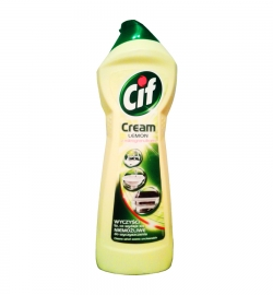 CIF cleaning cream