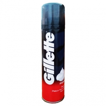 Gillette Foam 200ml